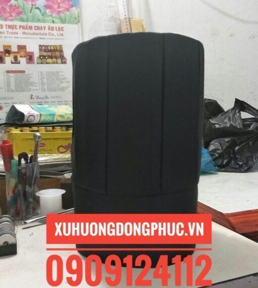 Nón Bếp Trưởng Đen Xu Hướng Đồng Phục - Hotline 0909124112 Img C8Ea20Cab9Fba334215441B3E778Aec4 V 01