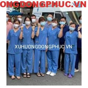 Review học phí các trường y dược tại Việt Nam Xu Hướng Đồng Phục - Hotline 0909124112 IMG 20210810 110553
