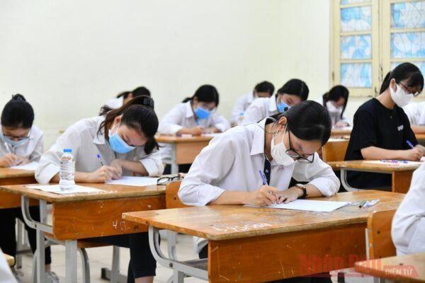 Lịch thi tốt nghiệp THPT Quốc gia 2021 Xu Hướng Đồng Phục - Hotline 0909124112 Lich thi tot nghiep THPT Quoc gia 2021