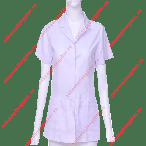 ao-blouse-tay-ngan-nu-silk