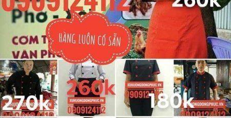 , May đồng Phục Bếp đẹp Tại Nha Trang, Xu Hướng Đồng Phục - Hotline 0909124112, Xu Hướng Đồng Phục - Hotline 0909124112