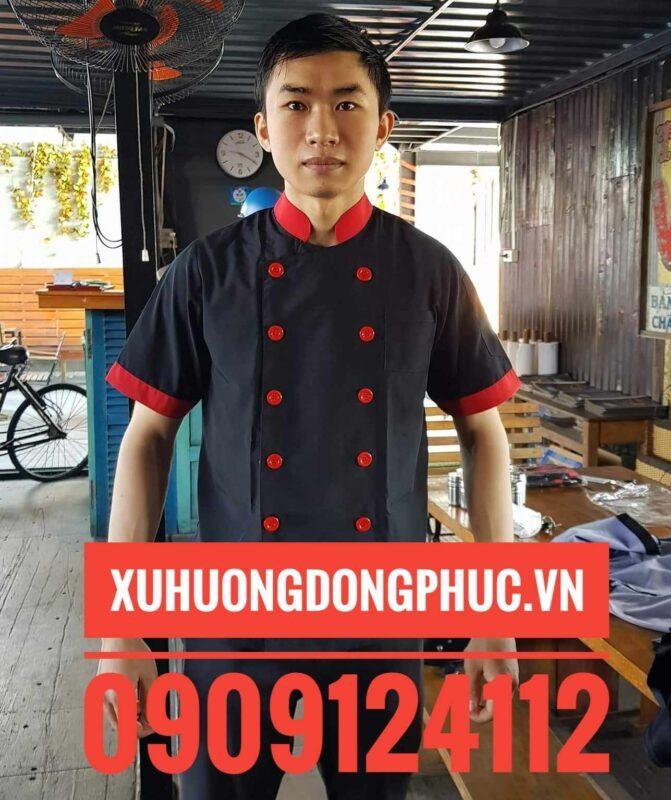 May Đồng Phục Bếp Đẹp Tại Nha Trang Xu Hướng Đồng Phục - Hotline 0909124112 Received 377316059414067 01